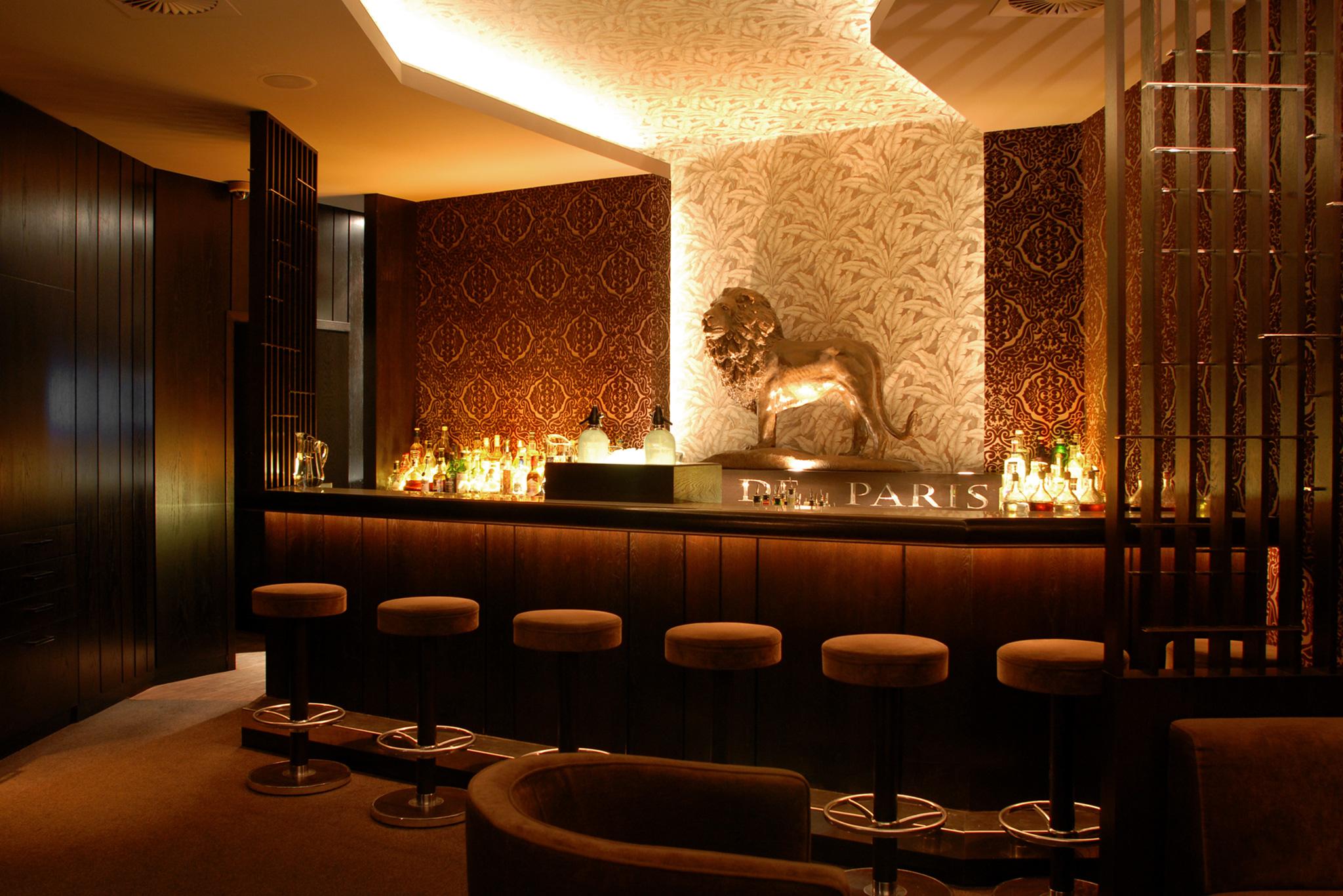 Die besten Bars und Barkeeper Deutschlands