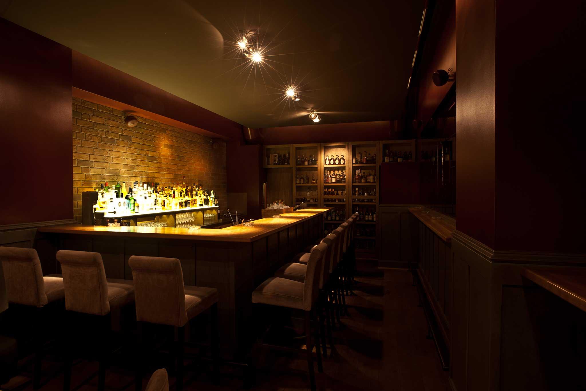 Top 10 Die Besten Bars In Hamburg Falstaff