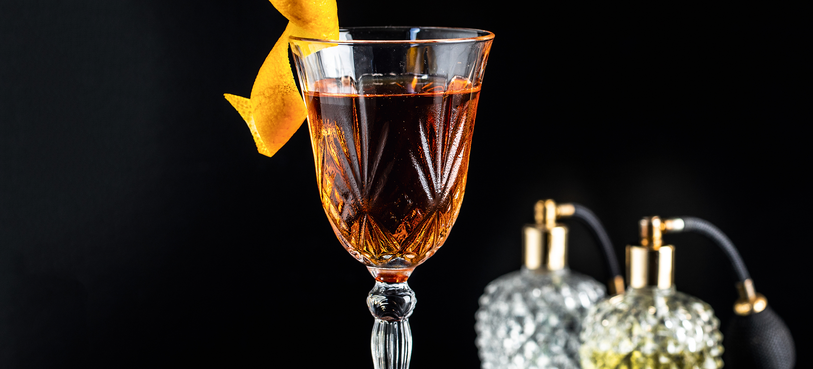 Sazerac Cocktail Rezept