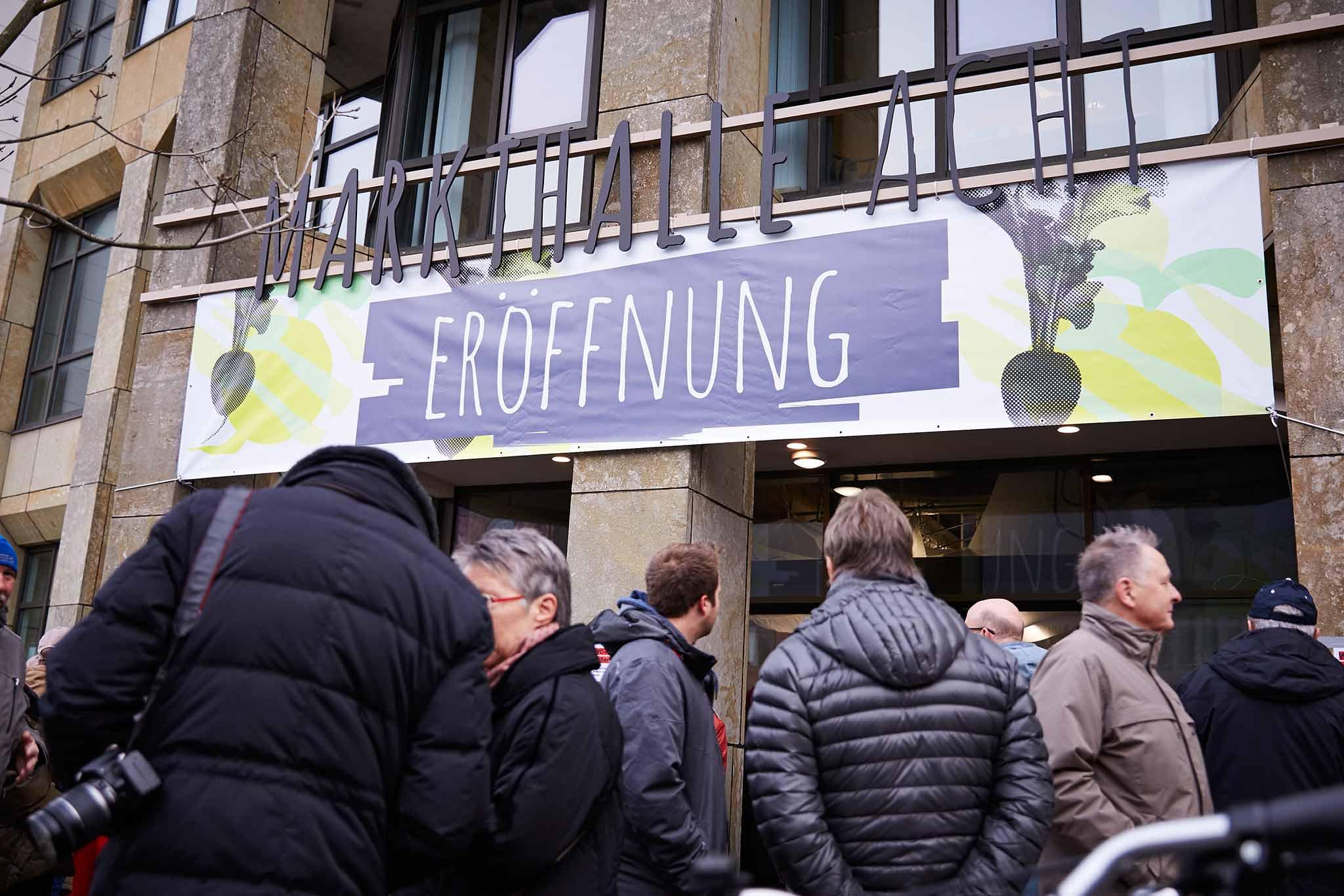 Bremen Hat Einen Neuen Kulinarischen Hotspot Falstaff