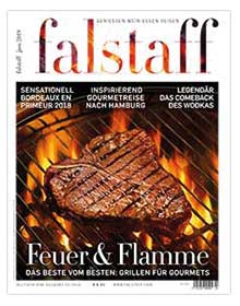 Falstaff Magazin 04/19