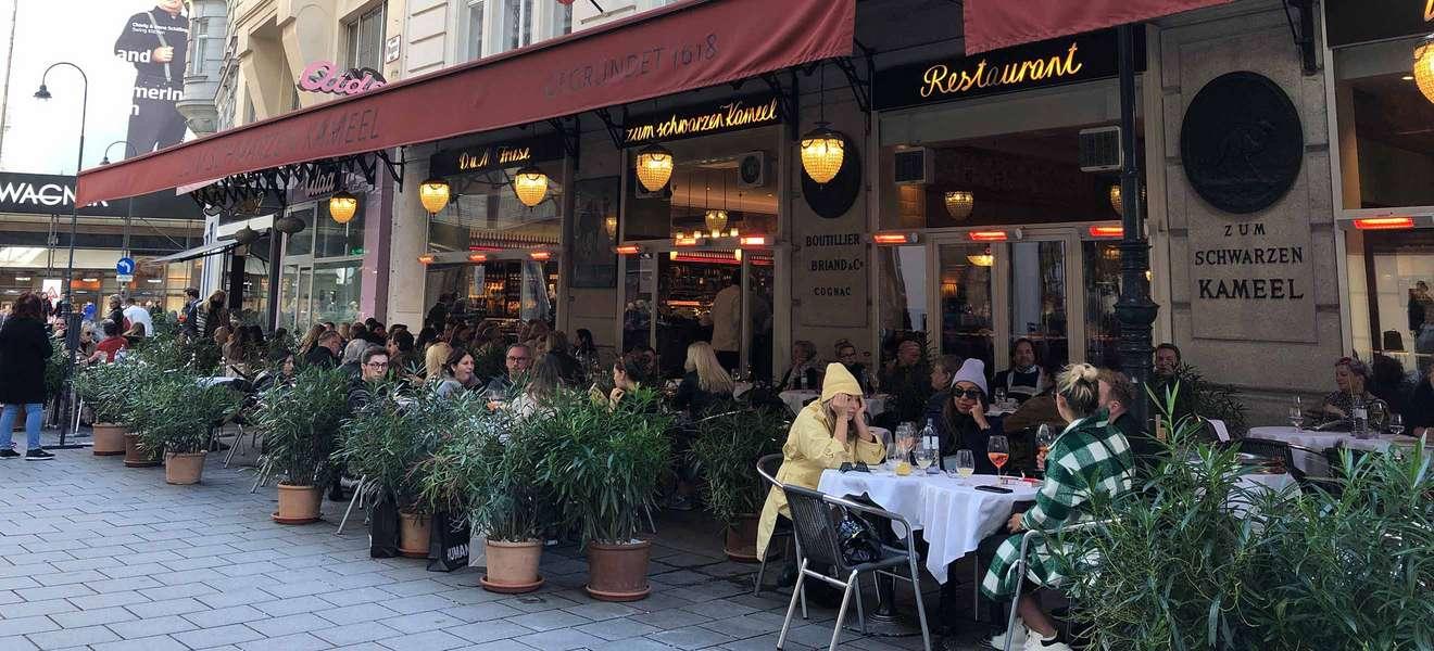 Terror in Wien: So schützten Gastronomen ihre Gäste - Falstaff