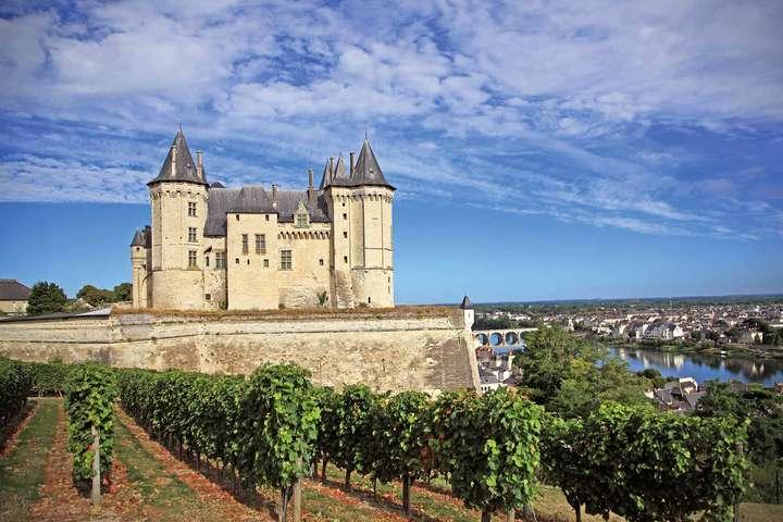 Loire: Der Garten Frankreichs - Falstaff