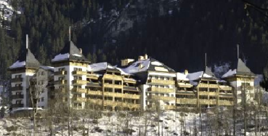 Foto: The Alpina Gstaad