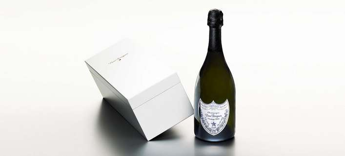 Dom Pérignon Wedding Kit