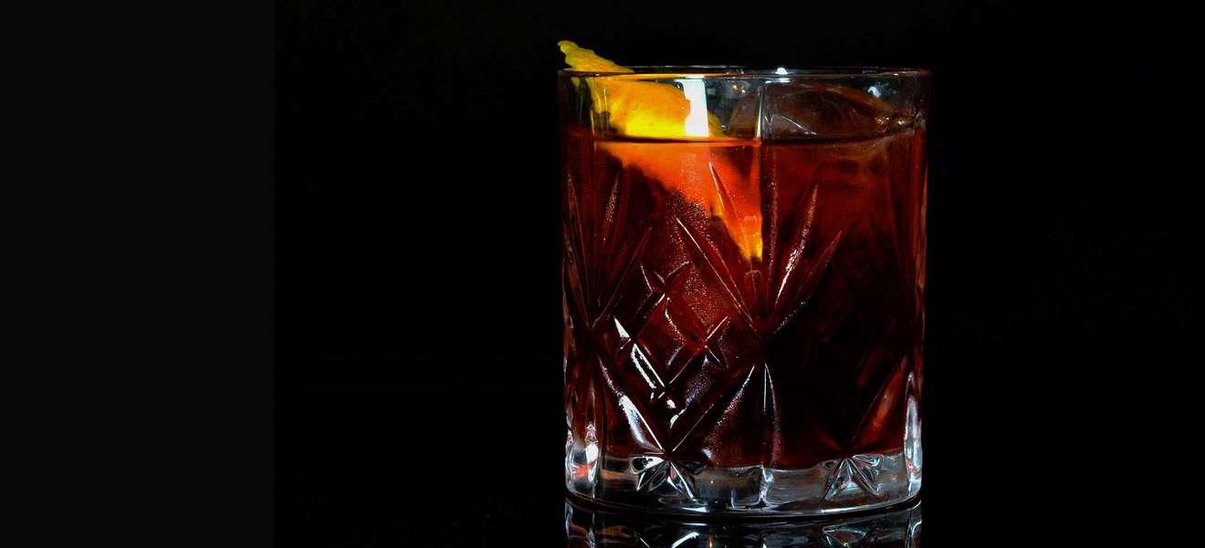Falstaff Cocktail Tipp: Amore Amaro - Falstaff