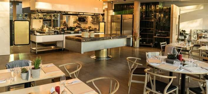 100/200«: Thomas Imbusch eröffnet Restaurant in Hamburg ...