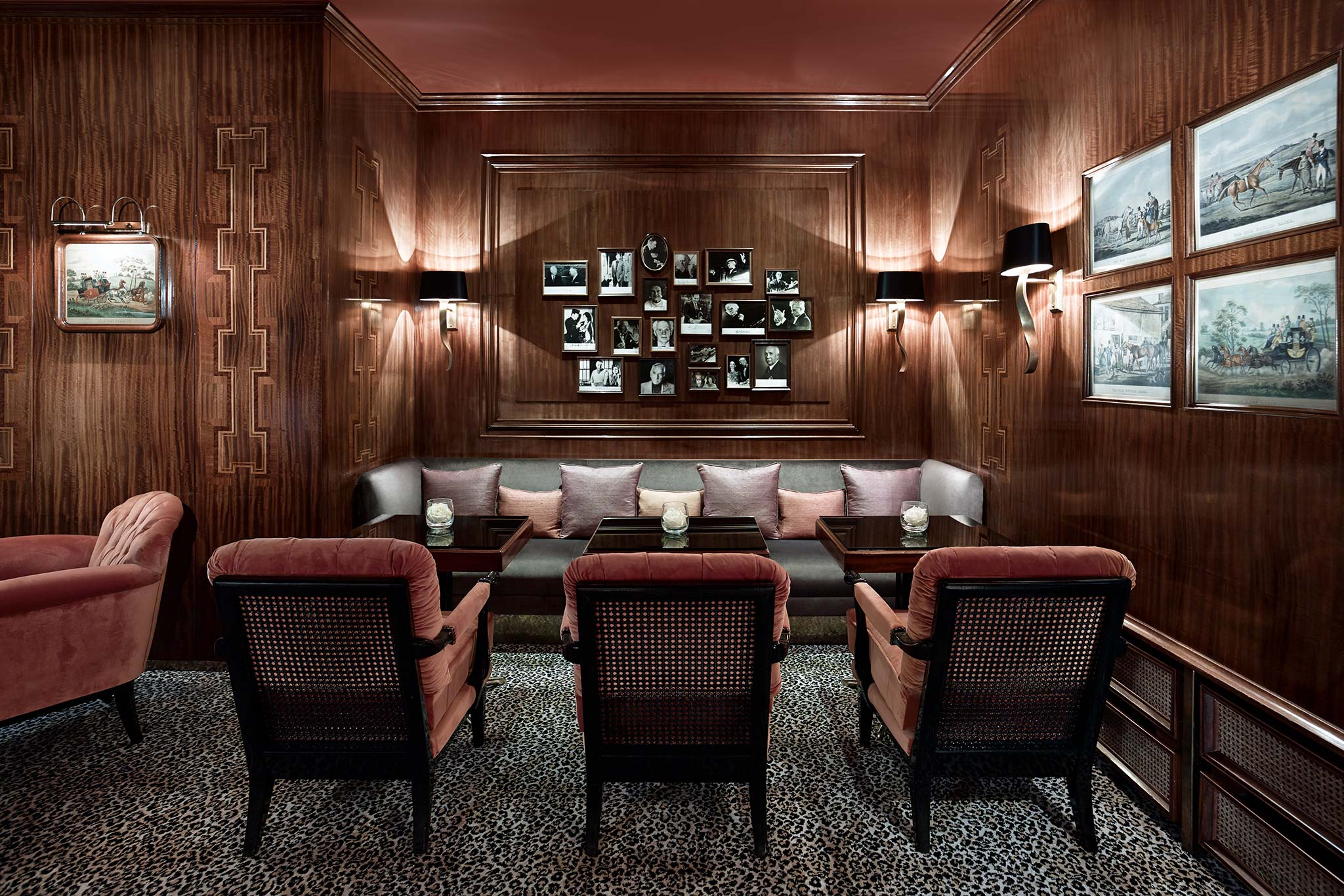 Bristol Bar in 1010 Wien - Falstaff