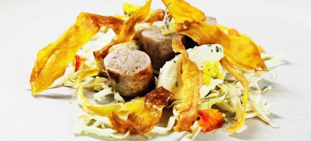 Falstaff Rezepte von Spitzenköchen & kreative Tipps zum Nachkochen